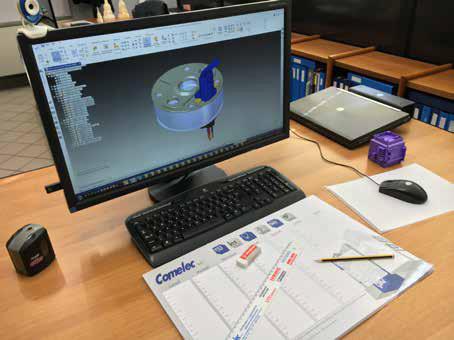 Progettazione - Comelec S.r.l.